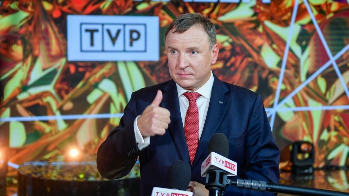 Prezes TVP Jacek Kurski dostał rządową ochronę SOP. Dlaczego? Nikt nie doczekał się odpowiedzi