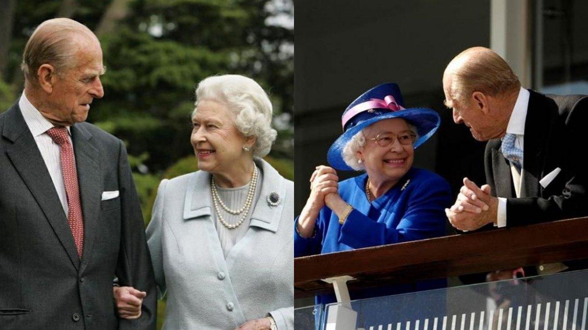Królowa Elżbieta i książę Filip obchodzą rocznicę ślubem. Są razem od 73 lat!