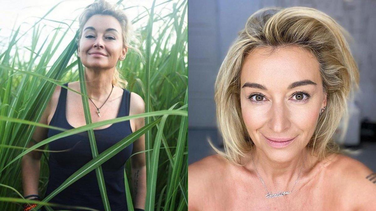 Dlaczego Martyna Wojciechowska nie pokazuje nóg? Wyznała, że to przez wypadki i ubytki mięśni
