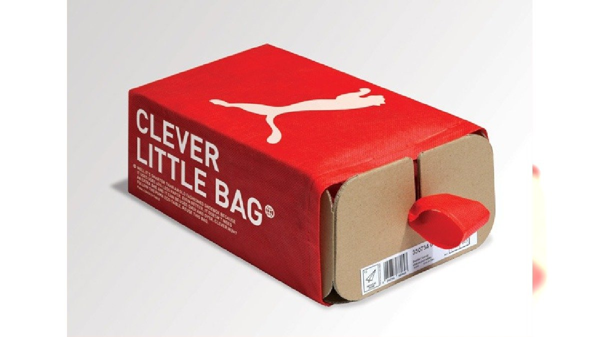 CLEVER LITTLE BAG 01