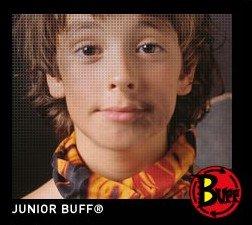 Junior Buff