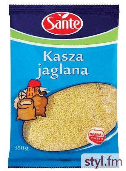 Sante_kasza jaglana