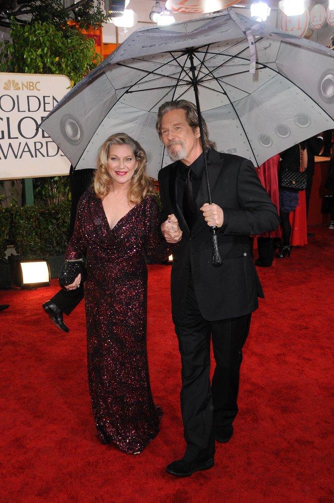 67th Annual Golden Globe Awards - Arrivals