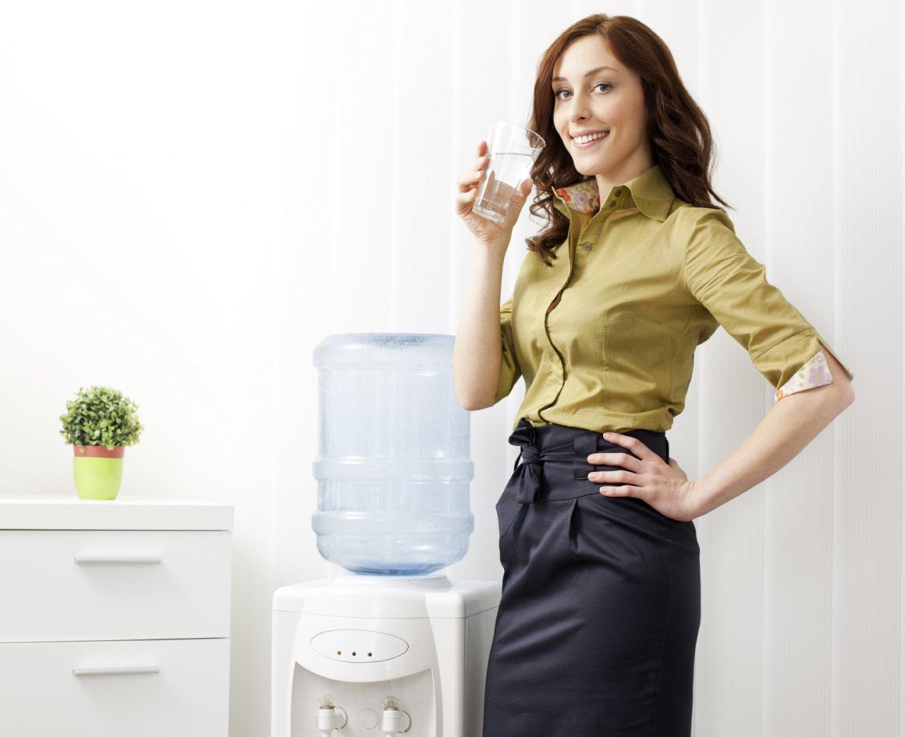 fot. Stowarzyszenie Woda w Domu i w Biurze