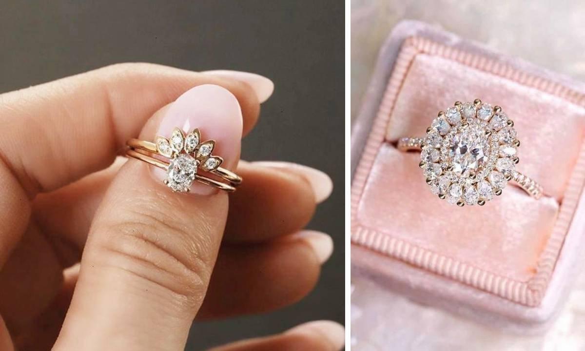 Najpiękniejsze pierścionki zaręczynowe - 20 inspiracji, które skradły nasze serca