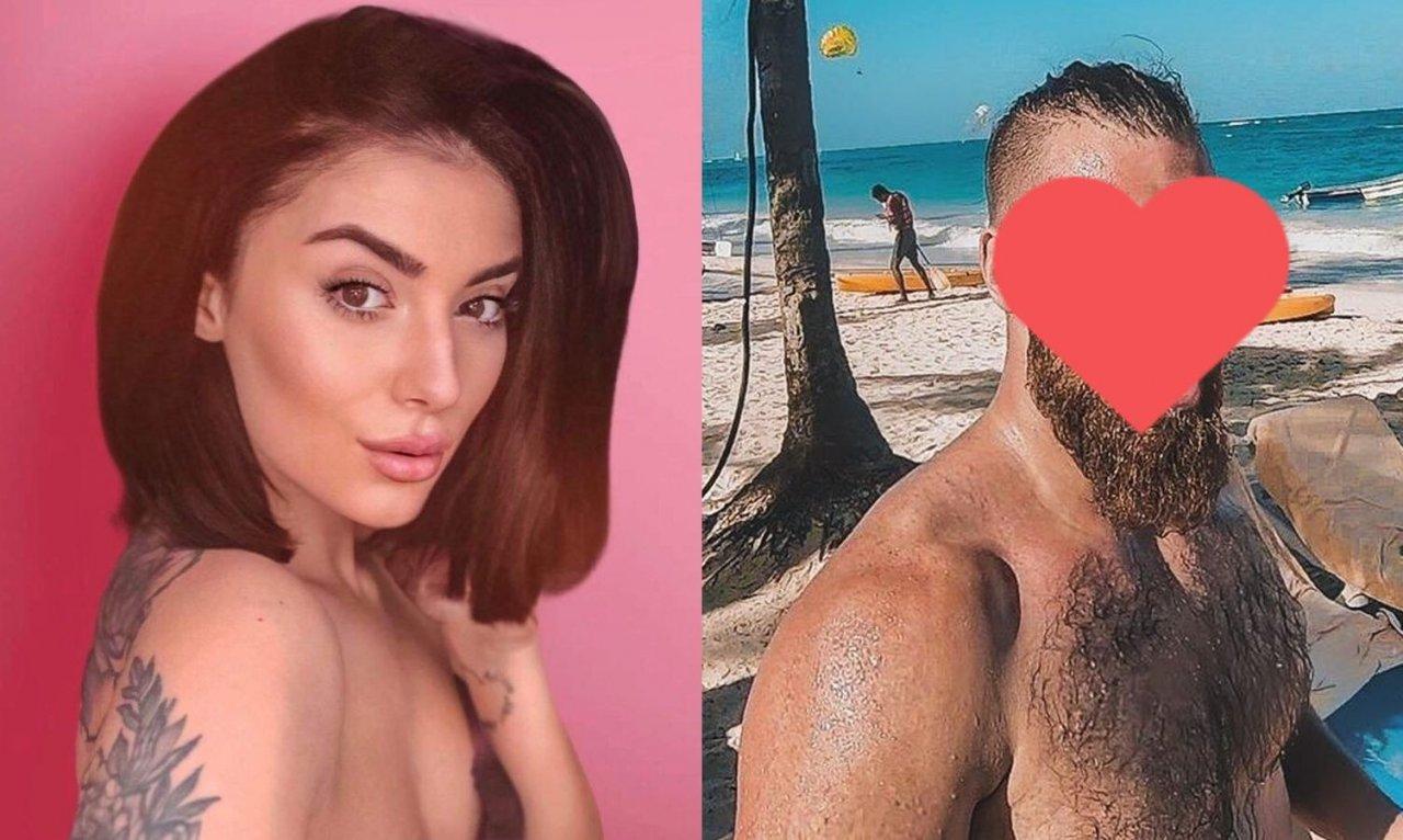 """Marietta Fiedor z """"Love Island"""" pokazała nowego faceta?! OMG, ale CIACHO!"""