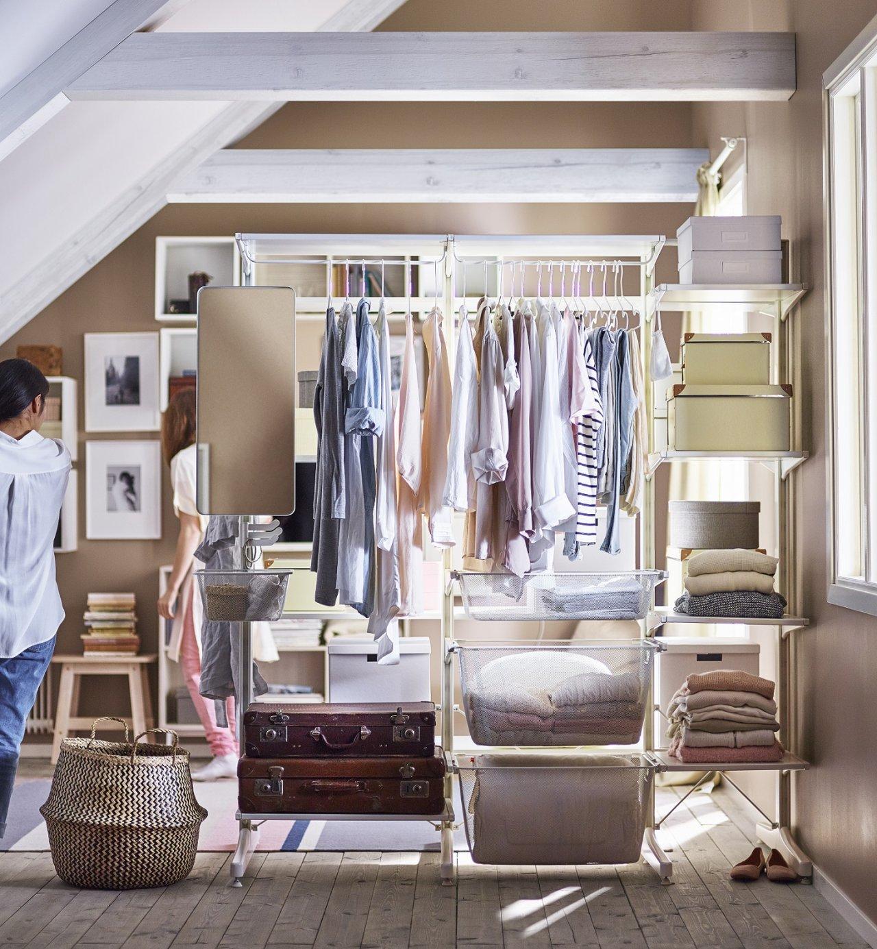 garderoba na poddaszu 3