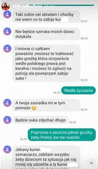 rozmowa Piotra Żyły