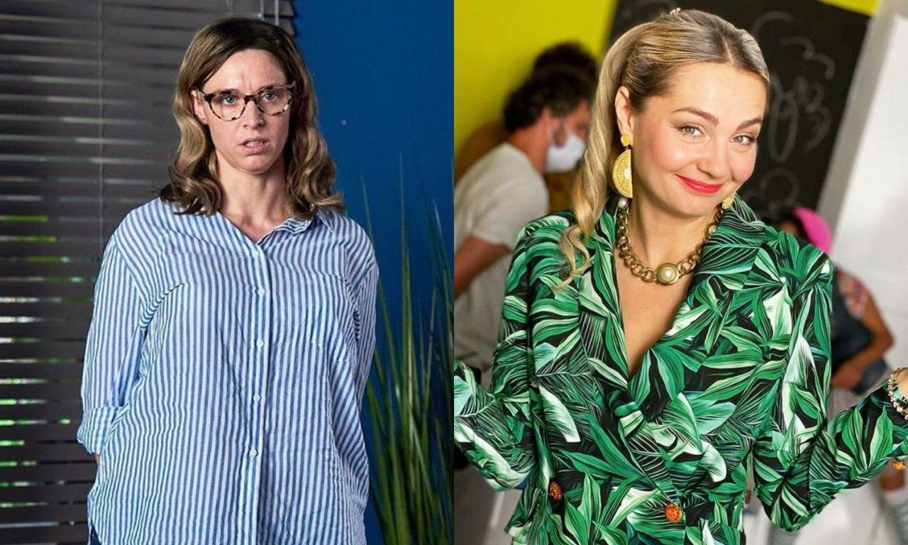 """Małgorzata Socha pokazała nowe kreacje Violetty z """"Brzyduli""""! W sieci ukazał się już zwiastun """"Brzyduli 3""""!"""