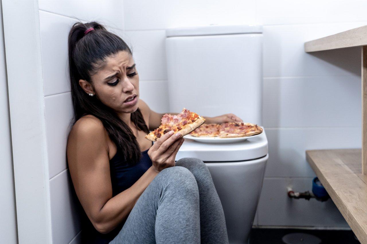 Bulimia – długo ukrywany problem