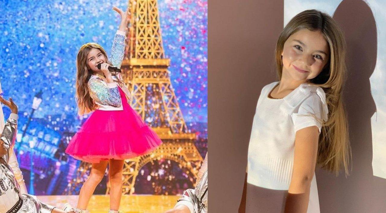 Eurowizja Junior 2020: Wygrała 11-letnia Francuzka, Valentina. Internauci oburzeni: Śpiewała z playbacku!