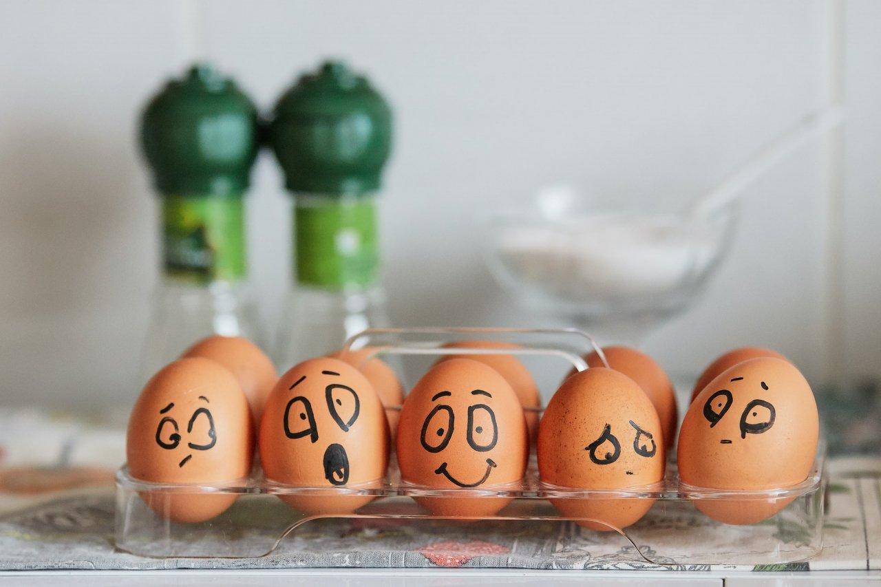 Jajka i cholesterol - ile jajek możesz bezpiecznie zjeść?