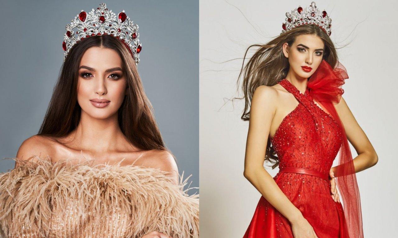 Miss Polski 2020: Tak wyglądała najpiękniejsza Polka minionego roku - Magdalena Kasiborska! Wiedzieliście?