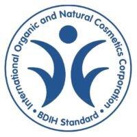 logo certyfikatu bdih