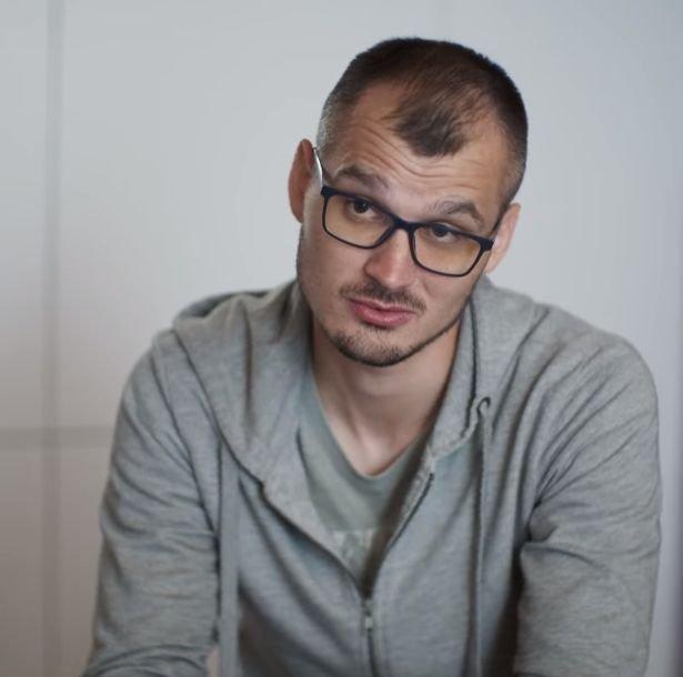 Maciej Książek