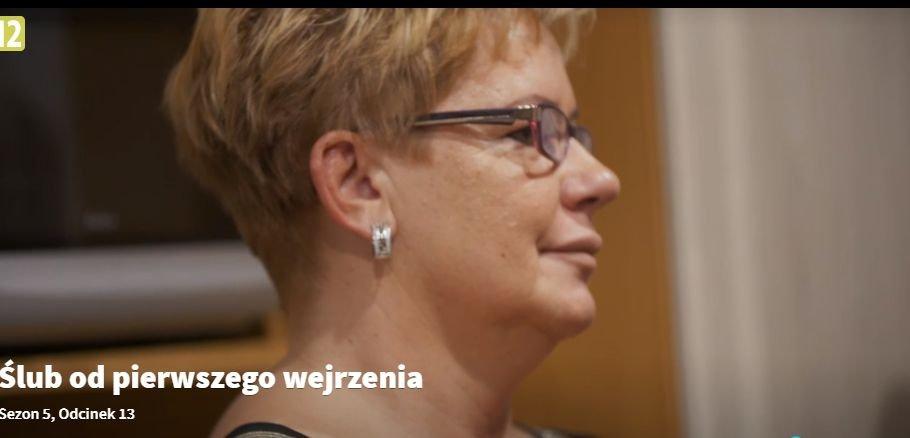 Mama Izabeli Juszczak
