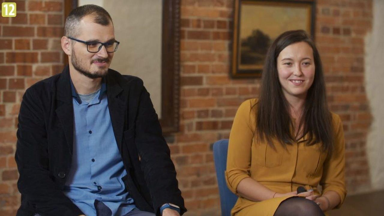 Laura i Maciej, Ślub od pierwszego wejrzenia