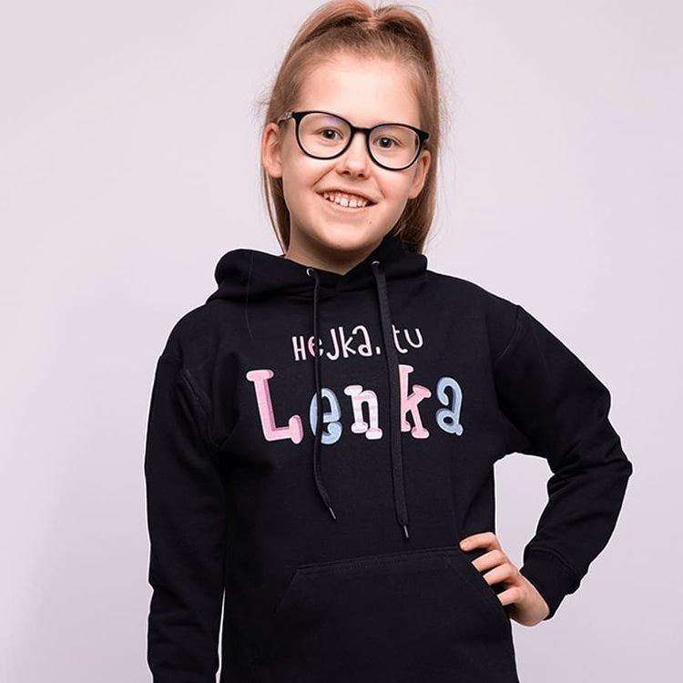 Hejka tu Lenka YouTube