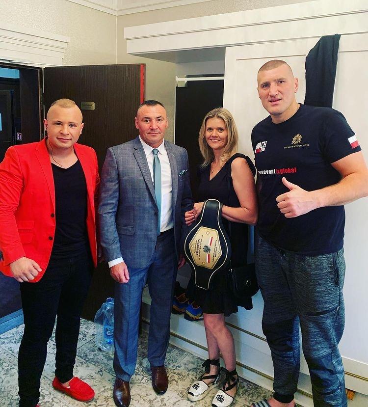 Mateusz Murański MMA