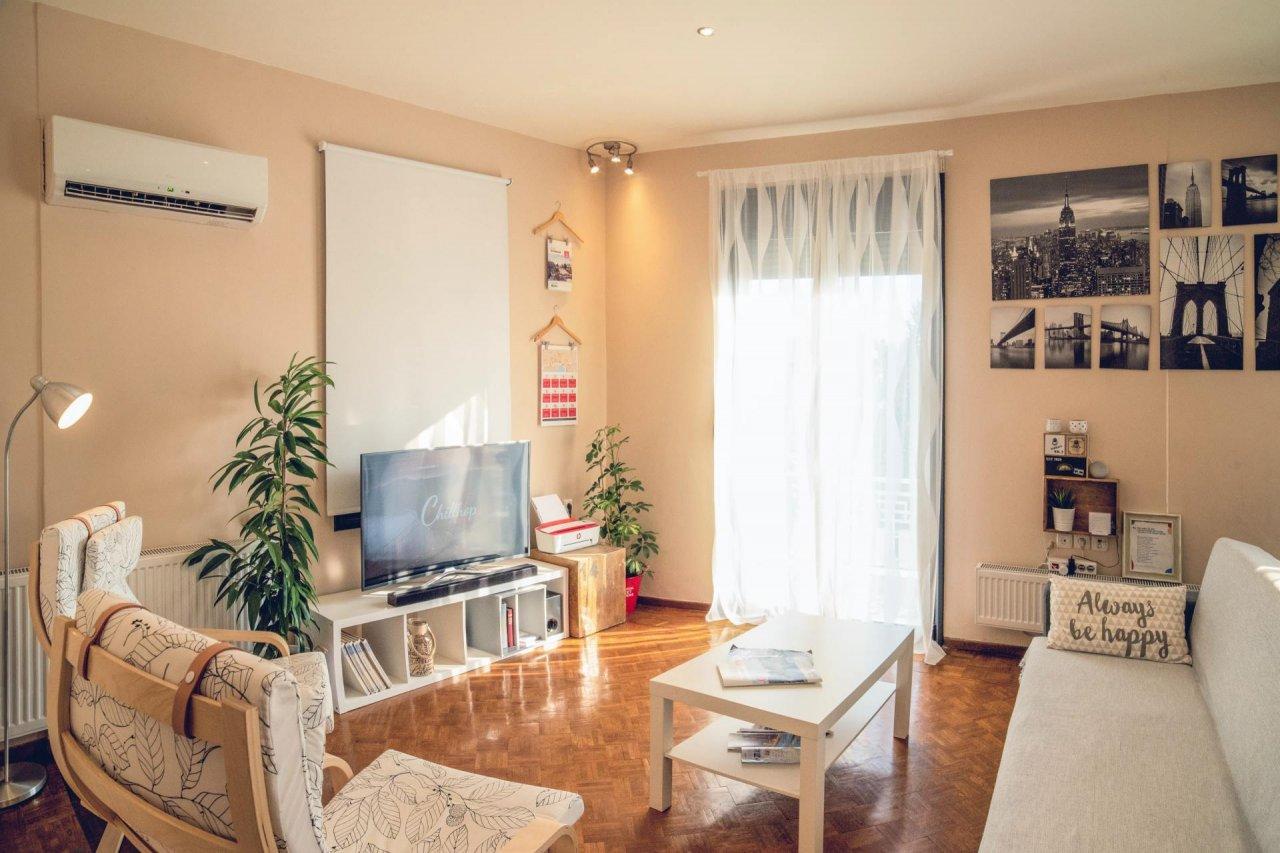 Mieszkanie wnętrze