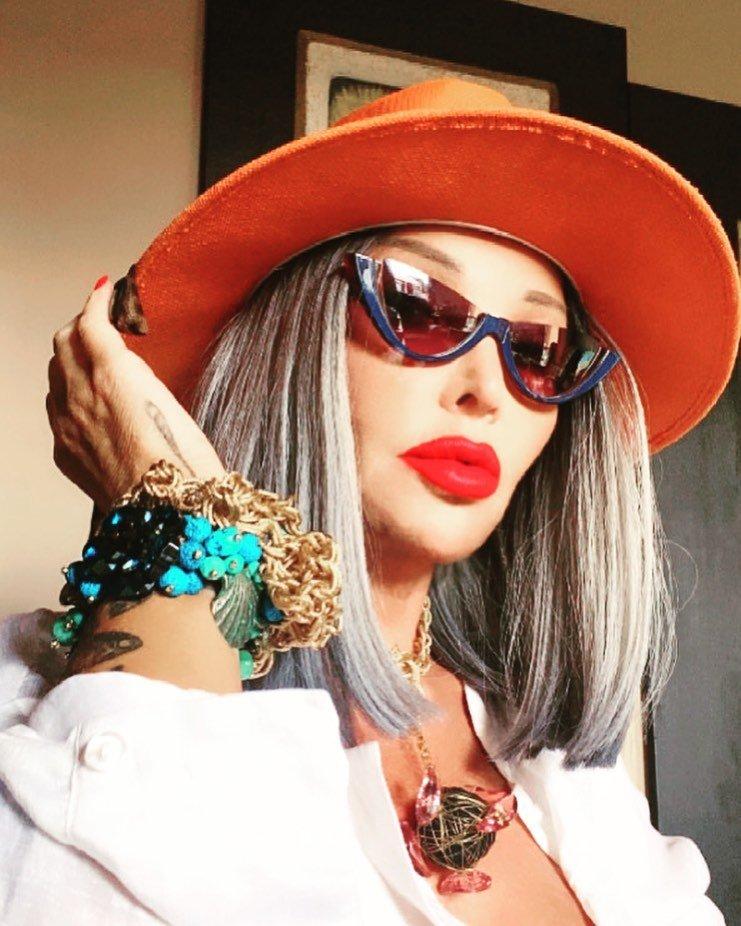 Ewa Minge moda