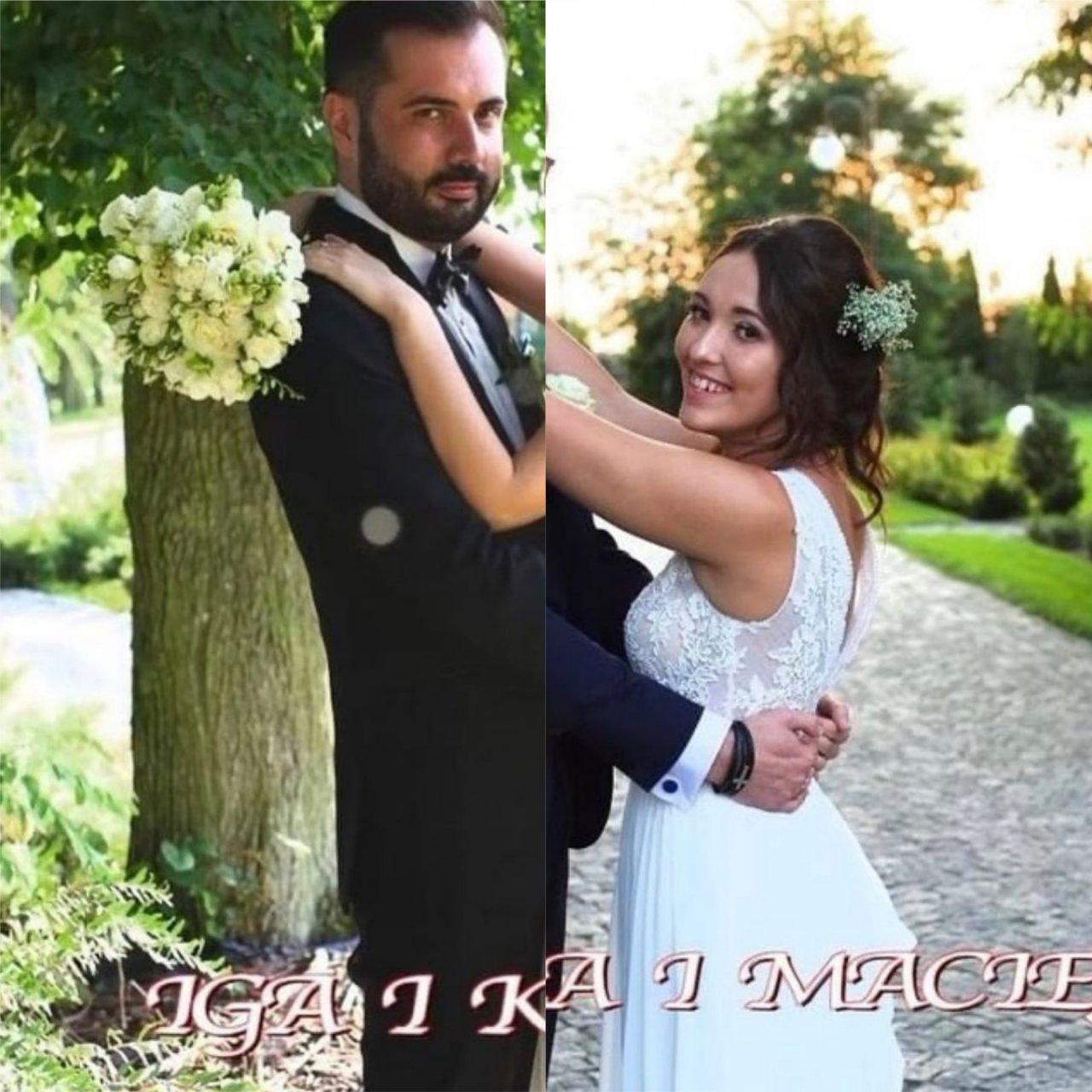 Karol Maciesz, Laura Wielich