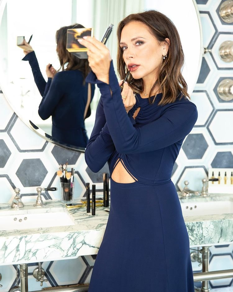 Victoria Beckham moda