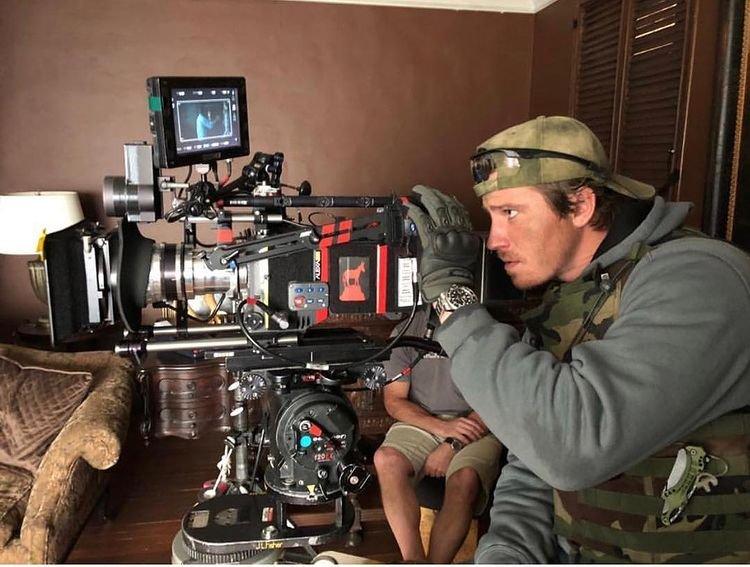 Ben Affleck zasiada za kamerą