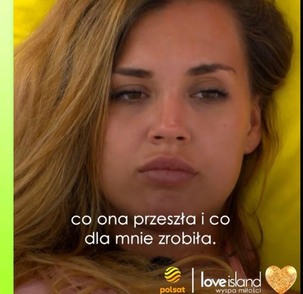 Paulina, Love Island