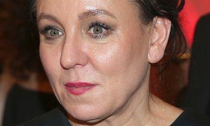 Olga Tokarczuk okradziona! Włamano się do jej domu, wiemy w jakim celu