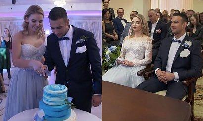 Ślub od pierwszego wejrzenia: Oliwia i Łukasz, czy są razem? Odkryliśmy ich profile na Instagramie!