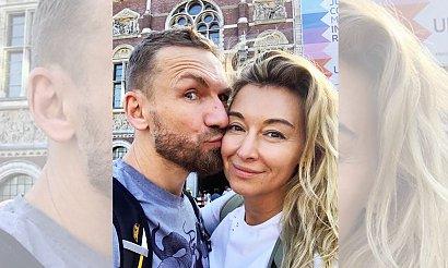 Martyna Wojciechowska jest zaręczona?! Kossakowski potwierdził to w programie