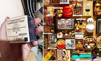 Genialne rzeczy, które spotkasz w Japonii. Zrozumiesz dlaczego tak wiele osób fascynuje się tym krajem!