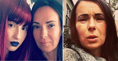 Kasia Kowalska wydała oświadczenie w sprawie córki. Poprosiła fanów o ważną rzecz