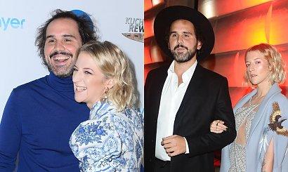 Lara Gessler jest w zaawansowanej ciąży! Kim jest jej partner i ojciec dziecka, Piotr Szeląg?
