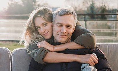Michał Żebrowski opowiedział o ciężkiej sytuacji finansowej w jakiej się znalazł. Aktor jest na utrzymaniu żony