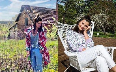 """Agnieszka Sienkiewicz zrobiła nietypową szopkę: """"Przecież to profanacja"""" - piszą fani"""