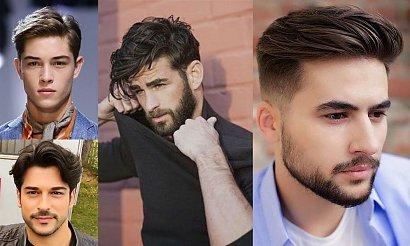 Najlepsze fryzury męskie tego roku [GALERIA]