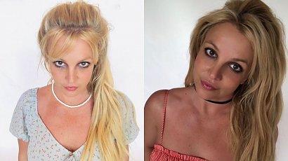 Britney Spears jest uwięziona? Fani są pewni, że gwiazda potrzebuje pilnej pomocy