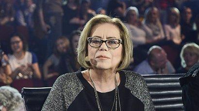 """Elżbieta Zapendowska ma coraz większe kłopoty ze wzrokiem. """"Nie można liczyć, że zdarzy się cud"""""""