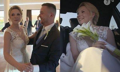"""Asia ze """"Ślubu od pierwszego wejrzenia"""" sprzedaje suknię ślubną! Dochód? Na szczytny cel!"""