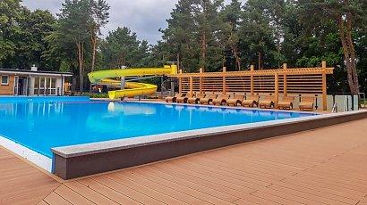 Dramatyczne sceny na powsińskim basenie. 7-latek krzyczał, ale nikt nie reagował