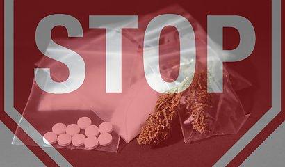 WAŻNE: GIS ostrzega przed nową zabójczą substancją. 11 osób nie żyje