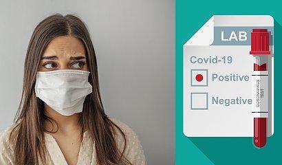 Radzimy: Kiedy wykonać TEST na koronawirusa