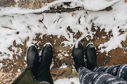 Buty zimowe damskie - trendy 2020