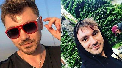 """Daniel Martyniuk znów ma problemy z prawem! Syn """"króla disco polo"""" chyba nie jest w dobrej formie"""
