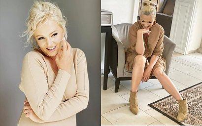 """Dorota Szelągowska ma nową fryzurę: """"Cóż za zmiana, wyglądasz bajecznie"""" - podsumowali fani"""