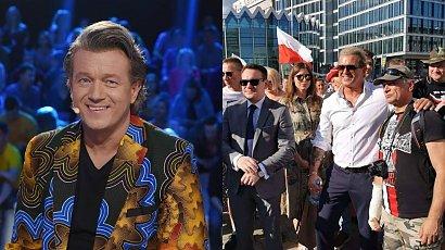 Jarosław Jakimowicz będzie nową gwiazdą TVP. Poprowadzi program z byłą kandydatką na prezydenta