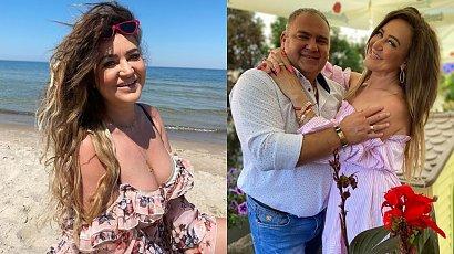 Agnieszka Kotońska obchodzi rocznicę ślubu. Jest ze swoim mężem już ćwierć wieku!