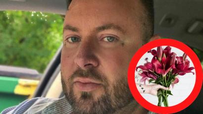 Nikt nie rozumiał dlaczego mężczyzna wysyła ciągle byłej żonie kwiaty. Jego tłumaczenie porusza